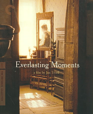 EVERLASTING MOMENTS BY TROELL,JAN (Blu-Ray)