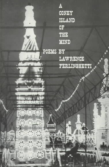 A Coney Island of the Mind By Ferlinghetti, Lawrence